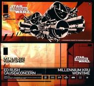 Affiche Star Warz III